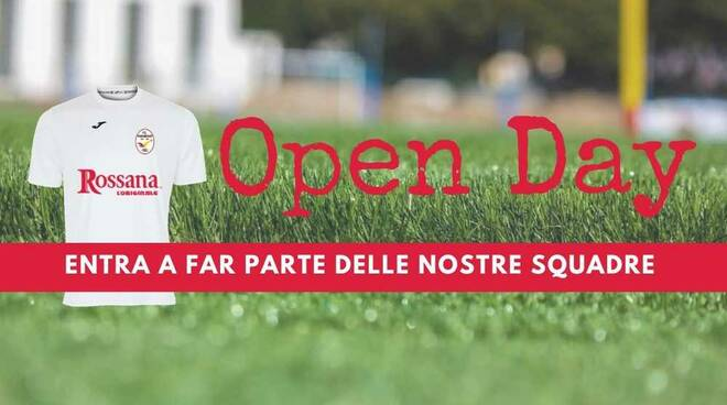 Open Day F.C. Parabiago