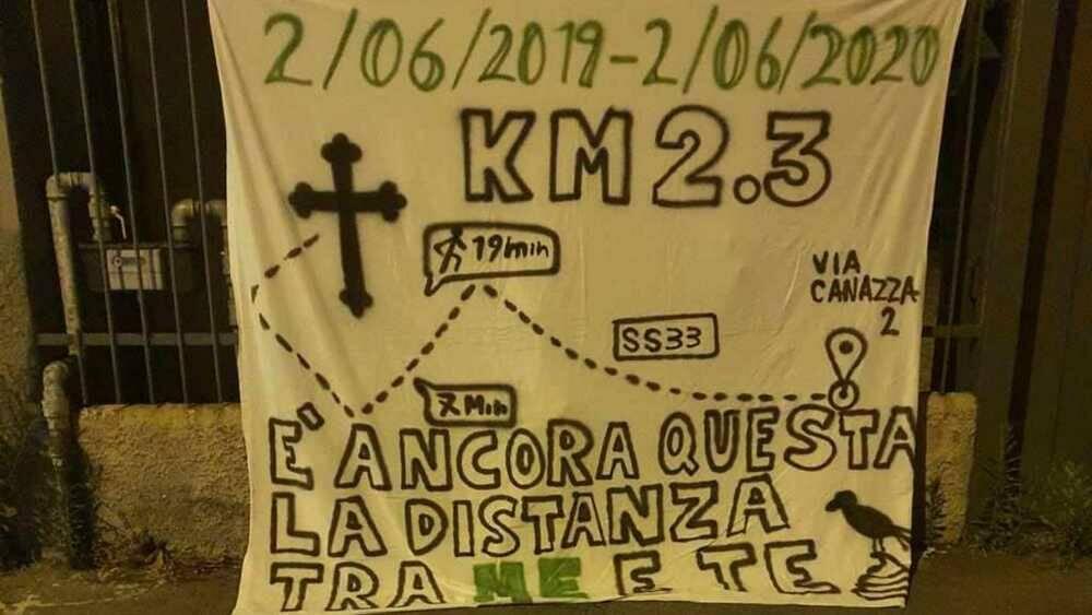 Palio di Legnano 2020 gogliardia San Domenico Sant'Erasmo