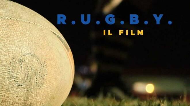 R.U.G.B.Y. il film