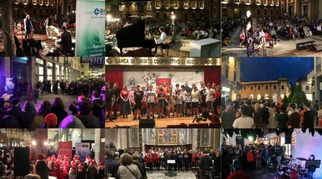 Scuola di musica Niccolò Paganini Legnano