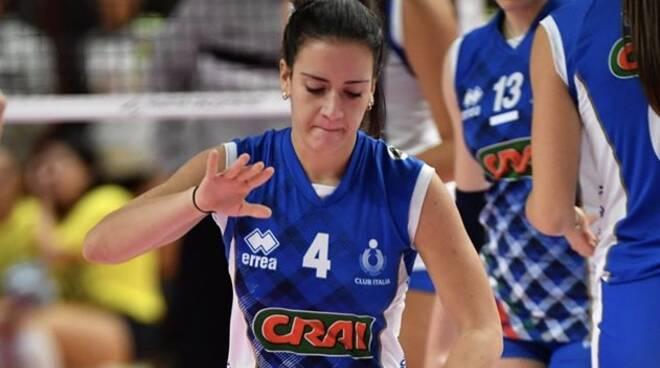 Silvia Sormani