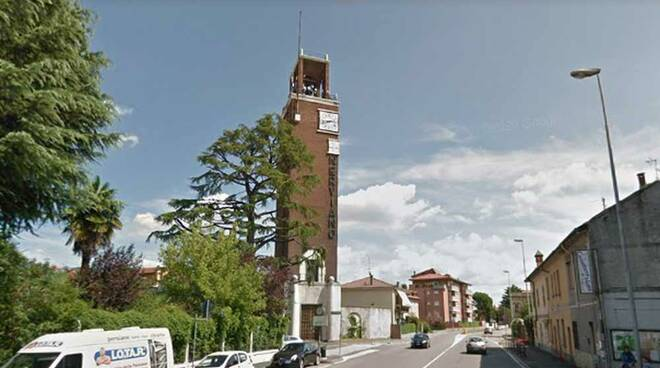 Torre Civica Nerviano