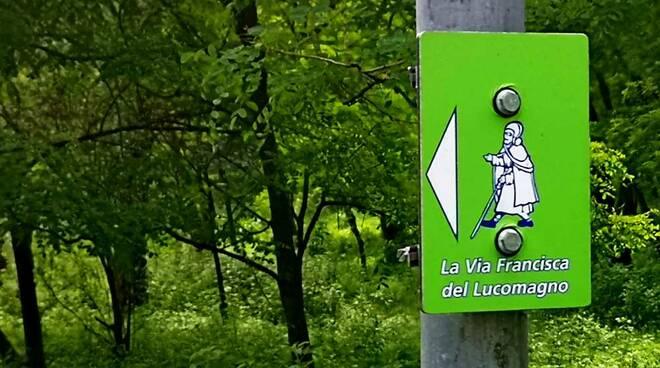 Valle Olona Via Francisca del Lucomagno