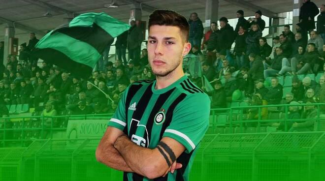 Alessio Marcone Castellanzese