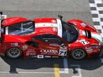 Alessio Rovera Ferrari 488 GT3 AF Corse