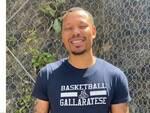 Alex Acker Basketball Gallaratese