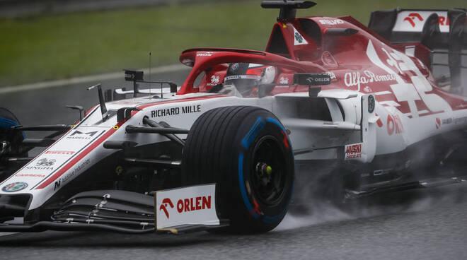 Alfa Romeo Racing Orlen