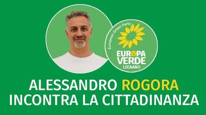 Amministrative 2020 Legnano