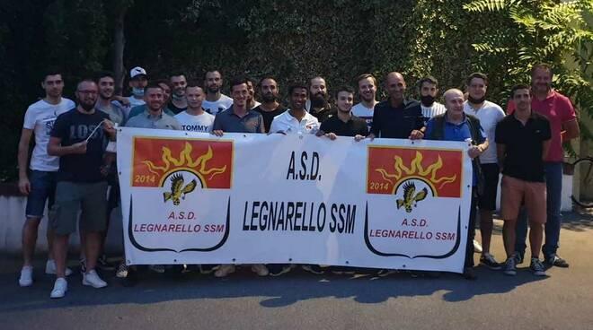 ASD Legnarello SSM