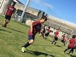 ASD Virtus Cantalupo calcio giovanile