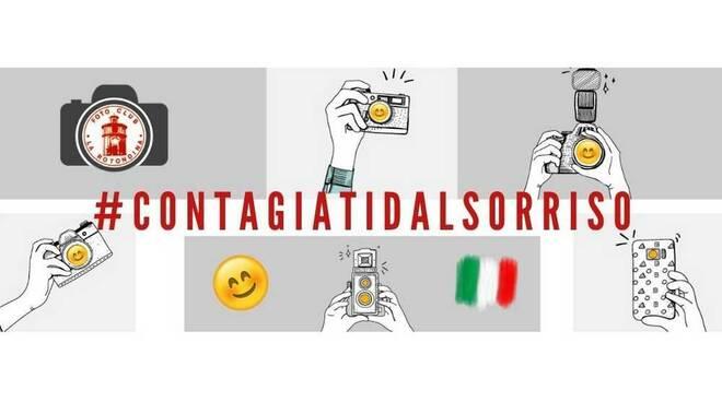 Contagiati dal sorriso Foto Club La Rotondina Nerviano