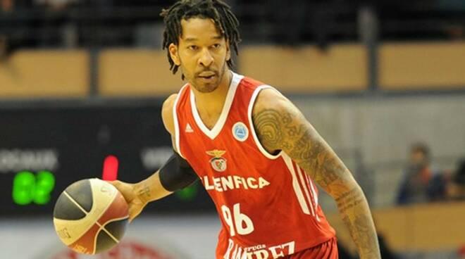 Damian Hollis Agribertocchi Orzinuovi Basket