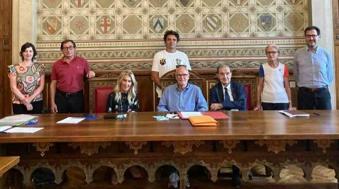 Fondazione Ticino Olona CdA 2016-2020