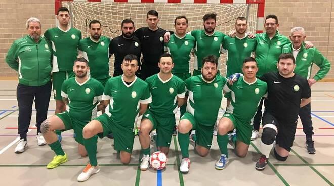 Il Giardino Danzante Lainate Futsal