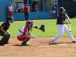 Legnano Baseball - Saronno 5-2