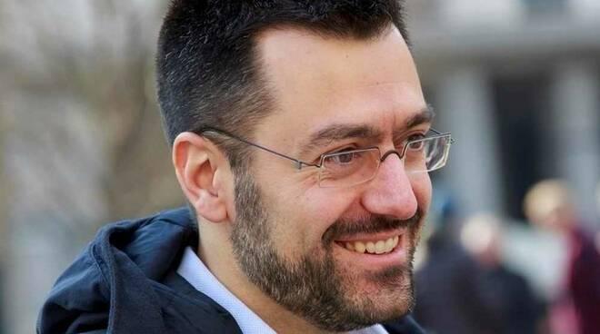 Lorenzo Radice centrosinistra