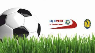 torneo di calcio a 7 over 30 Villa Cortese