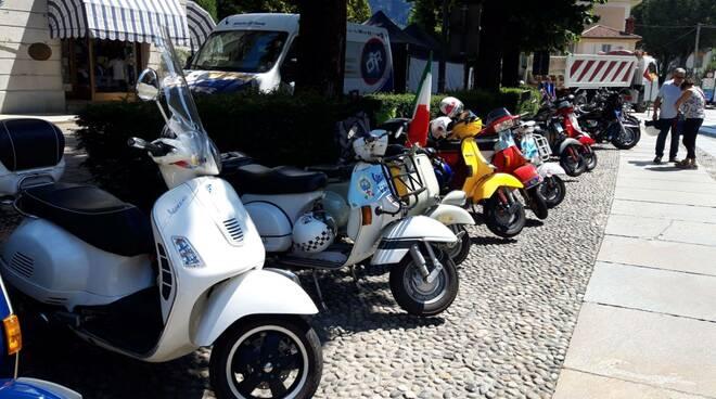Varallo Motori Alpàa Summer Festival 2020