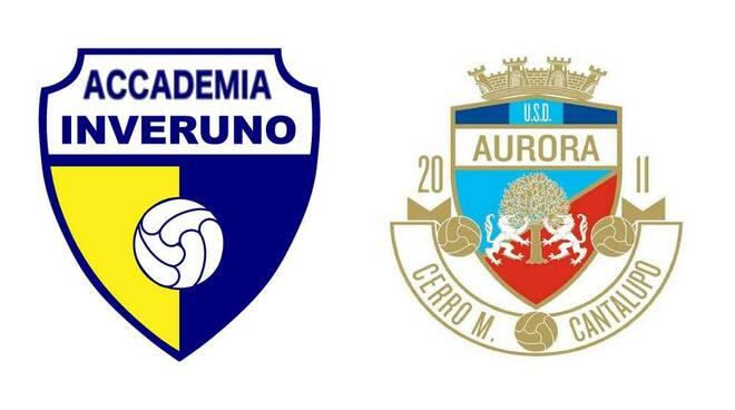 Accademia Inveruno Aurora Cerro Cantalupo