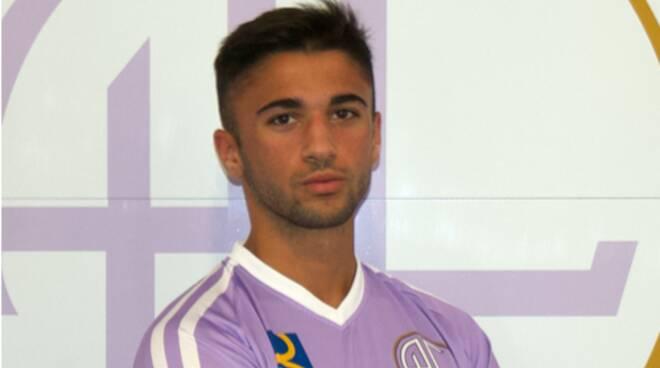 Alessandro D'Aversa A.C. Legnano