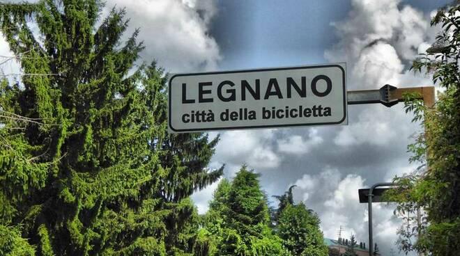 Biciclette Legnano