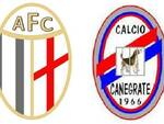 Folgore Legnano Calcio Canegrate