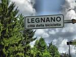 Legnano città della bicicletta
