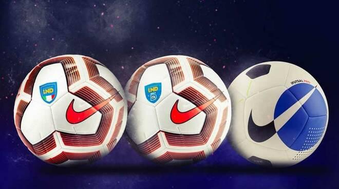 Palloni Nike Calcio Serie D