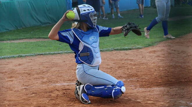 Softball Summer Challange Legnano agosto 2020
