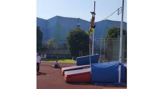 Track and Field Academy