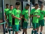 Accademia Pavese S. Genesio-Castanese 1-0