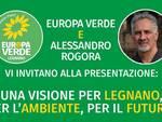 Alessandro Rogora candidato sindaco Legnano
