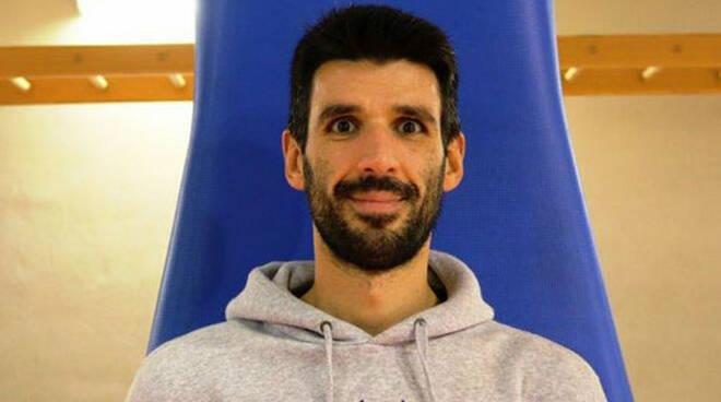 Andrea Ciro Ferrara Coach Wiz Basket Legnano 91