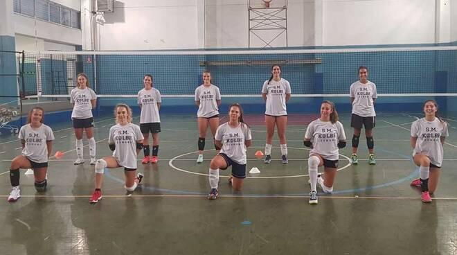 ASD SM Kolbe Legnano Volley