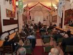 Assemblea Soci Collegio dei Capitani e delle Contrade Palio di Legnnao