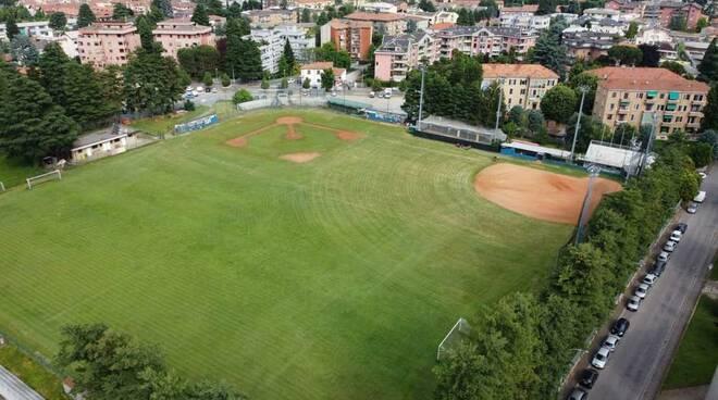 Campo Peppino Colombo