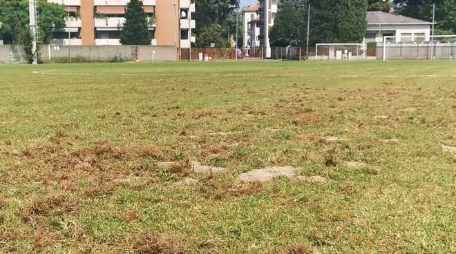 Campo Pino Cozzi Legnano