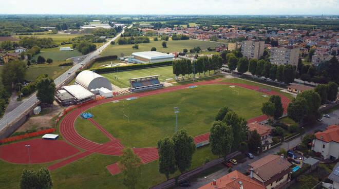 Campo Venegoni-Marazzini
