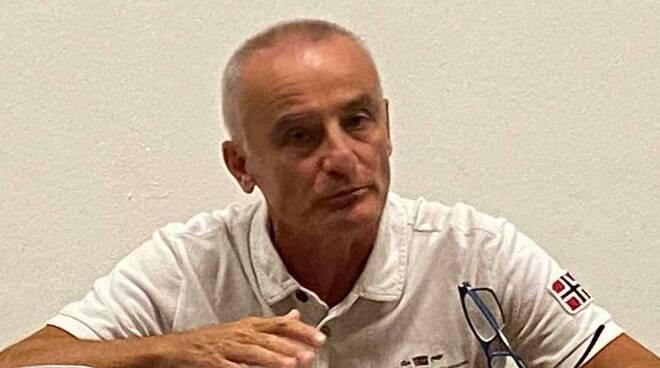 Carlo Bandera Presidente Associazione Società Sportive Legnanesi
