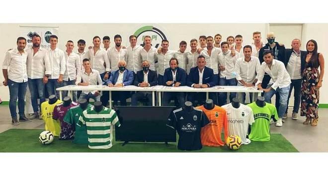Castanese Calcio Eccellenza 2020/21