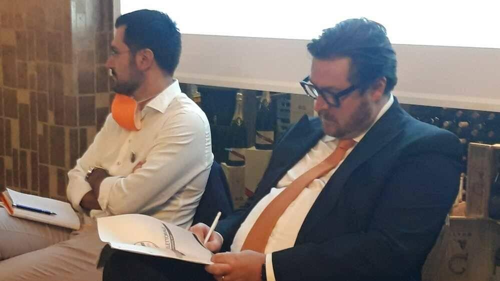 Comitato per lo Sport di Legnano Incontro candidati sindaco