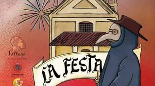 Festa del Lazzaretto 2020 Nerviano