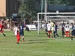 Folgore Legnano - Canegrate 1-0