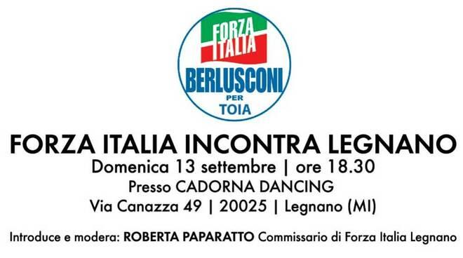 Forza Italia Legnano