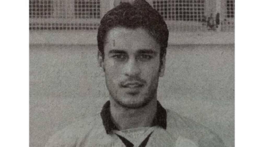 Gianluca Bestetti A.C. Legnano