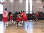 Knights Legnano - Fortitudo Alessandria 81-85
