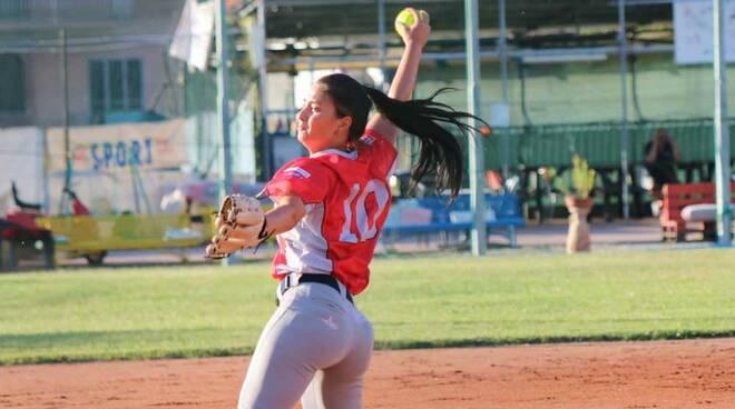 La Loggia - Legnano Softball Serie A2