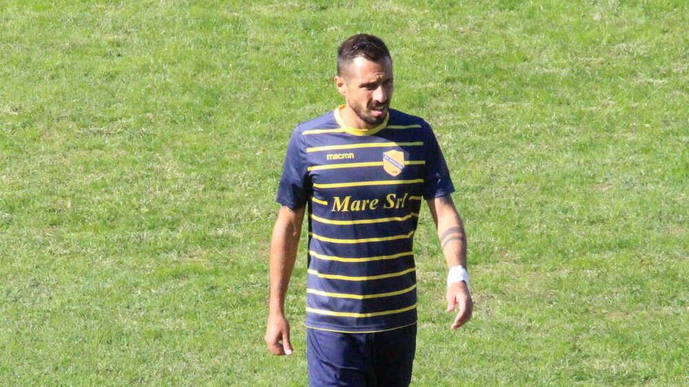Legnano-Arconatese 1-1 Calcio Serie D Girone A