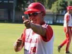 Legnano Baseball-Senago Milano United 13-1