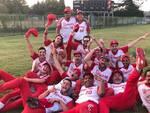 Legnano Baseball vince il girone A di Serie C